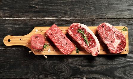 Farm at Miller's Crossing Beef Steaks
